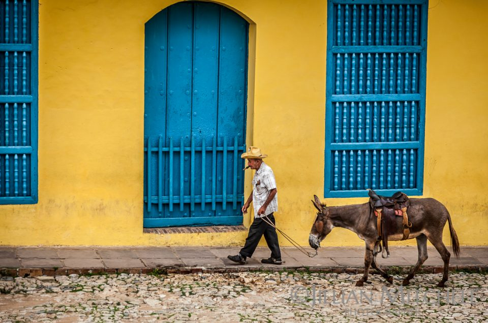 Cuba is an incredibly photogenic destination that is sure to excite any photography enthusiast whether you're toting the latest pro-SLR or snapping pics with your smart phone.